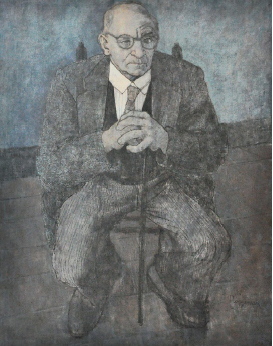 Prijs Pipijn voor schilderkunst - 1960