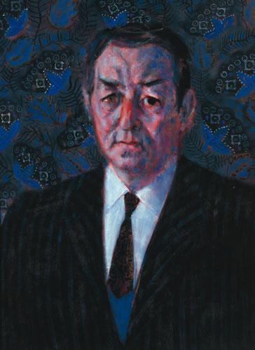 Portret 3