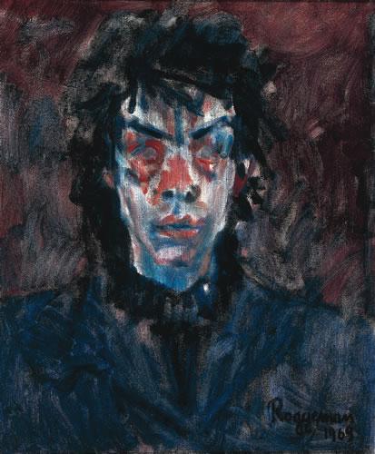 Zelfportret4