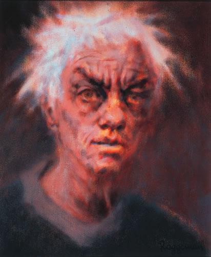 Zelfportret6
