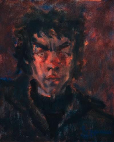 Zelfportret15